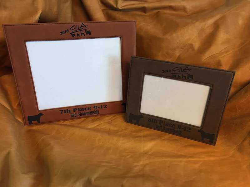 Frames, Prints, and Plaques - Signature Signs and Awards
